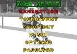 Mario Lemieux Hockey Genesis Game select