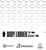 Body Ladder Browser Title screen.