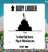 Body Ladder Browser Not bad, but I think I can do better.