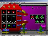 Math Blaster: Episode 2 - Secret of the Lost City Windows The series of mutations was well implemented. At last we may have red cubes.