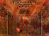 Pendulum Quest Windows Title screen