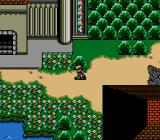 Shining Force Genesis Walking around in town