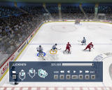 NHL 09 Windows Replay mode.