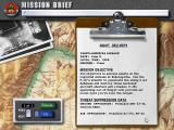 Jane's Combat Simulations: Advanced Tactical Fighters DOS The mission objectives