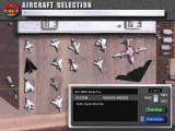 Jane's Combat Simulations: Advanced Tactical Fighters DOS You can fly 14 different aircraft.