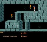 Prince of Persia: Special Edition Browser Starting location