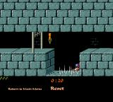 Prince of Persia: Special Edition Browser I said woah, you piece of swiss cheese!