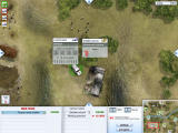 ERU: Emergency Response Unit Browser Assessing a shelled school.