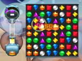 Bejeweled: Twist Windows First level of Zen Mode