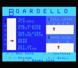 Boardello MSX Starting Level