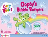 Oopsy's Bubble Bumpers Browser Title screen