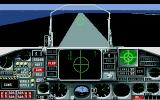 Flight of the Intruder Atari ST Taking of from the aircraft carrier