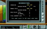 Flight of the Intruder Atari ST Debriefing