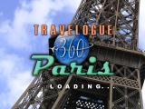 Travelogue 360: Paris Windows Loading screen