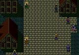 Fatal Labyrinth Genesis In the town
