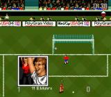 World Cup USA 94 SNES GOAL!