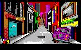 Manhunter 2: San Francisco Amiga Looks like the orbs have done their job to San Francisco...