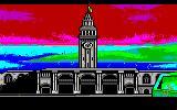Manhunter 2: San Francisco Amiga A local landmark.