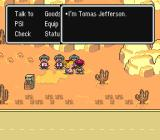 EarthBound SNES I'm sure you are.