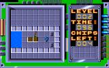 Chip's Challenge Amiga Level 2 - Lesson Two.