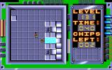 Chip's Challenge Amiga Level 131 - Totally Unfair.