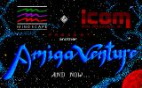 Déjà Vu: A Nightmare Comes True!! Amiga Mindscape and Icom presents...