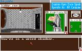 Déjà Vu: A Nightmare Comes True!! Amiga A hidden room.