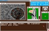 Déjà Vu: A Nightmare Comes True!! Amiga A sewer.