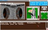 Déjà Vu: A Nightmare Comes True!! Amiga More of the sewer.