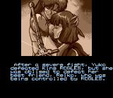 Valis III Genesis Oh, what a spoiler. They shouldn't have given away the ending of the first game
