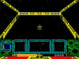 The Rubicon Alliance ZX Spectrum Explosion effect