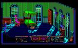 The Colonel's Bequest Amiga In Ethel's room.
