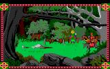 Conquests of Camelot: The Search for the Grail Amiga A friendly hunter is here.