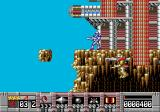 Turrican Genesis This flying thing won't stop until I'm dead