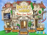 House of Wonders: Babies Come Home Windows Main menu