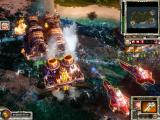 Command & Conquer: Red Alert 3 Windows The mighty Japanese fleet attacks.