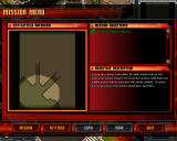 Command & Conquer: Red Alert 3 Windows Mission menu.