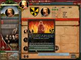 "Crusader Kings: Deus Vult Windows A new event. Note also the boxes for ""friends"" and ""rivals""."
