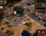 Command & Conquer: Red Alert 3 Windows Strike from orbit.