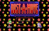 Bust-A-Move DOS Title screen