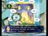 Mario Party 4 GameCube Take a chance in the lottery?