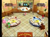 Mario Party 4 GameCube Fulfill toads food order in this mini game