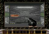 Duke Nukem 3D Genesis Starting the game.