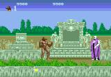 Altered Beast Genesis Do you like me this way, honey?