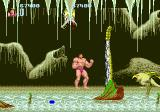 Altered Beast Genesis Look at me, what a bulk