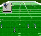 ESPN Sunday Night NFL Genesis The kick meter