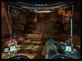Metroid Prime GameCube Searching the Chozo ruins...