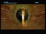 Metroid Prime GameCube Use the morph ball to roll through narrow tunnels