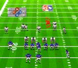 Madden NFL '94 SNES Instant replay
