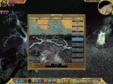 Titan Quest: Immortal Throne Windows Hades, in map form